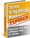 Secrets of Top Affiliate Marketers