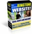PHP Ringtone Website